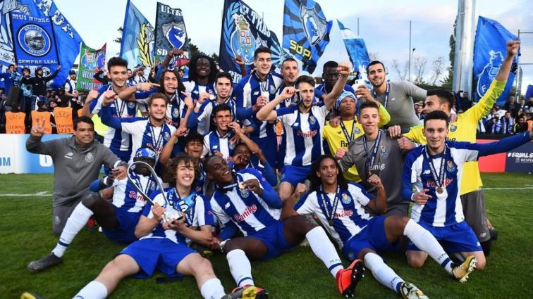 UEFA Gençlik Ligi 2020-21 sezonu, koronavirüs nedeniyle iptal edildi