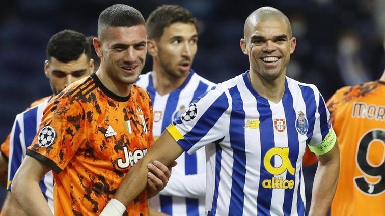 Şampiyonlar Ligi'nde gecenin sonuçları! Borussia Dortmund ve Juventus...