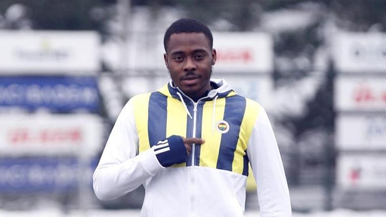 Bright Osayi-Samuel: Dünyanın en iyi kanat futbolcularından biri olmak istiyorum