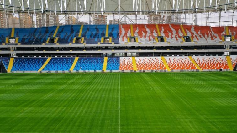 Büyük gün yarın! Yeni Adana Stadı'nın açılış törenine Başkan Erdoğan da katılacak