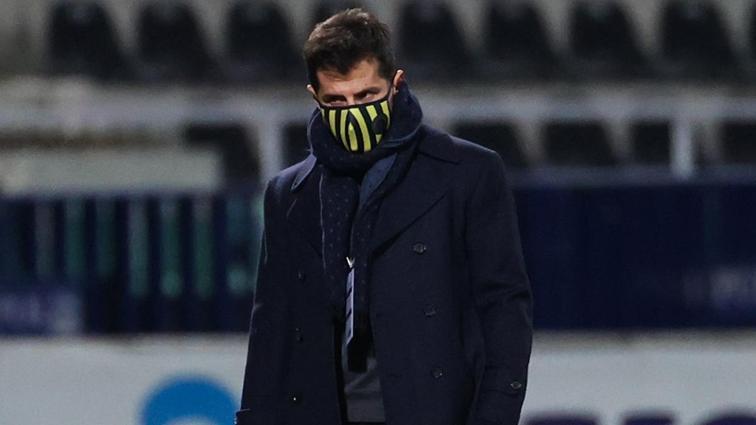 Emre Belözoğlu, 'Fenerbahçe'nin hakkını yedirmeyiz' dedi o hakeme çok sert tepki gösterdi
