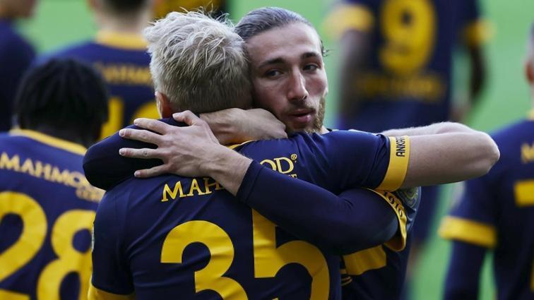Fenerbahçe ve Galatasaray transferde bu kez Atakan Çankaya için karşı karşıya