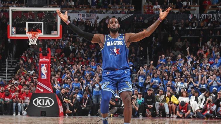 NBA tarihinde bir ilk: All-Star organizasyonu tek günde yapılacak