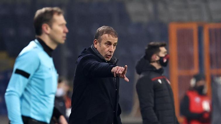 Abdullah Avcı, Fenerbahçe maçı öncesi eksiklerin durumu hakkında konuştu