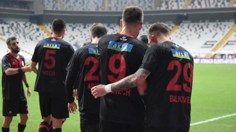 Fatih Karagümrük'te Kasımpaşa maçı öncesi ceza tehlikesi