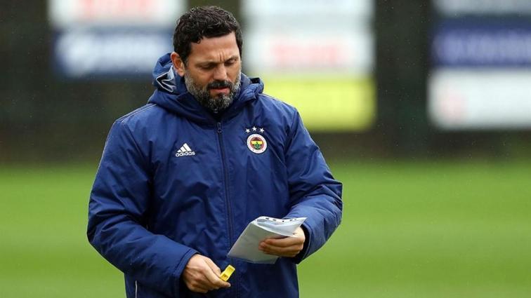 Fenerbahçe'de Erol Bulut yeni transferin biletini kesti: Taktiğime uymuyor