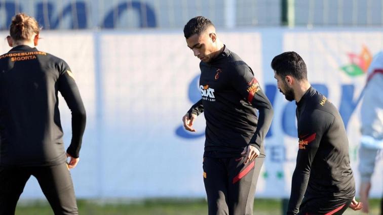 Galatasaray, Aytemiz Alanyaspor'a hazır