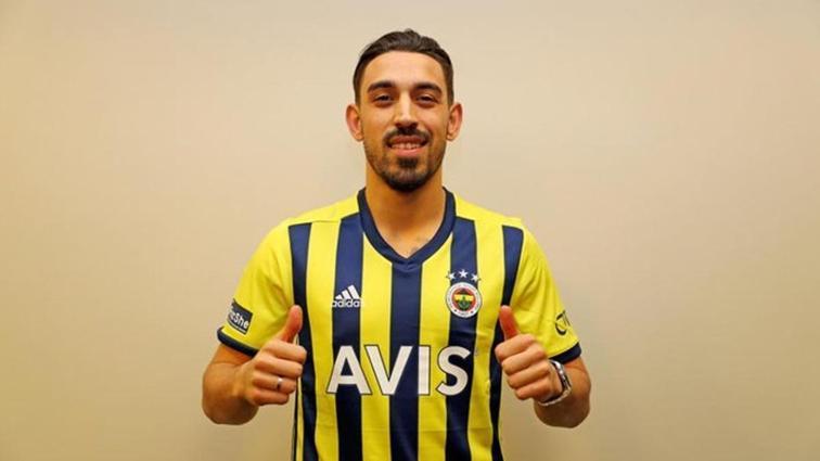 İrfan Can Kahveci'den transfer ve şampiyonluk sözleri