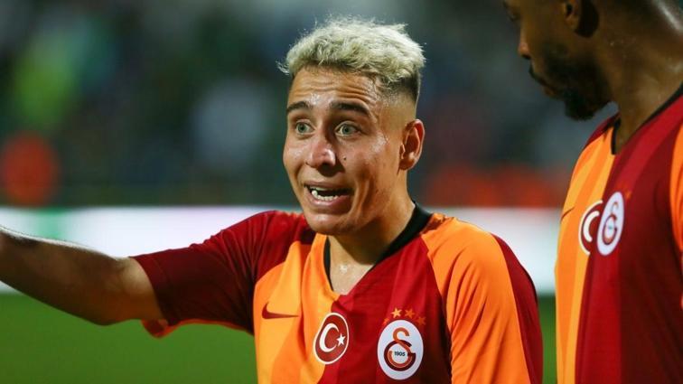 Son dakika transfer haberi: Emre Mor geri dönüyor! Celta Vigo'yu ikna eden teklif