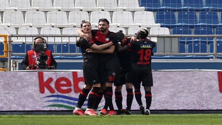 Kasımpaşa maçı sonrası Kemal Ademi eleştirisi