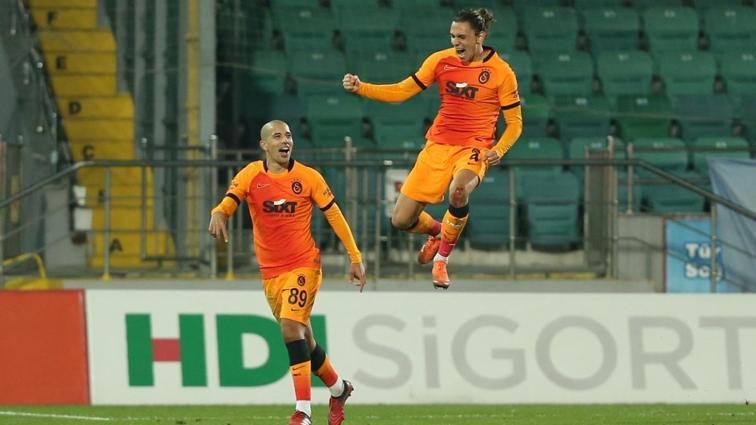 Taylan Antalyalı için transfer iddiası! 3 İtalyan ekibi...