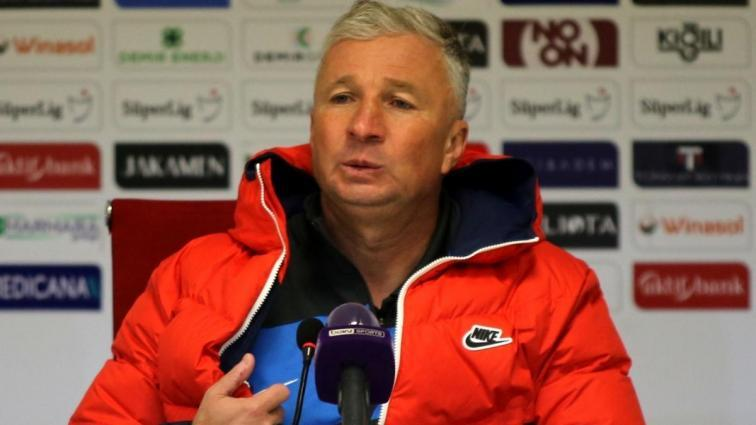 Dan Petrescu: Erken gelen gol moralimizi bozdu