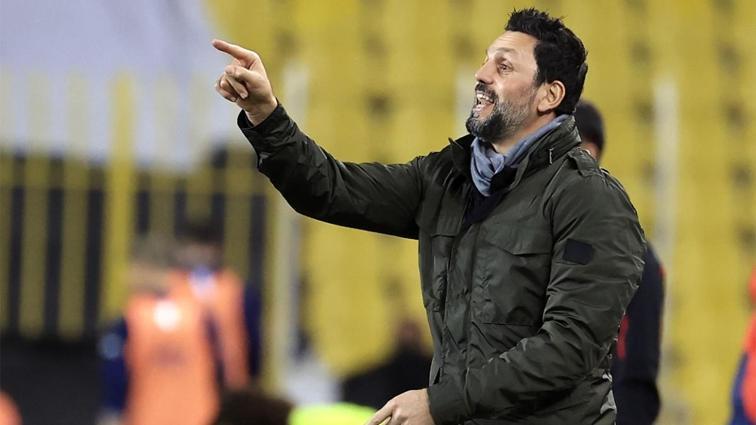 Erol Bulut'tan yayıncı kuruluş, Rashed Al-Marri ve Güntekin Onay'a sert sözler: Fenerbahçe'yi kimse tehdit edemez!