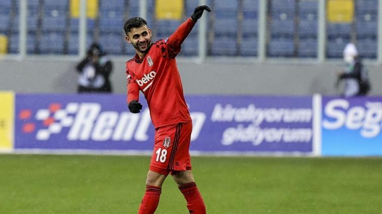 Leicester'dan Beşiktaş'a Rachid Ghezzal cevabı