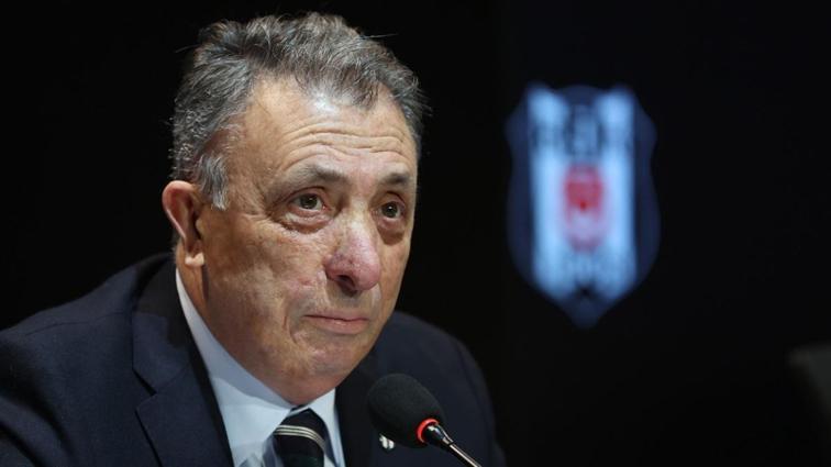 Beşiktaş Başkanı Ahmet Nur Çebi'den derbiler için tarihi öneri