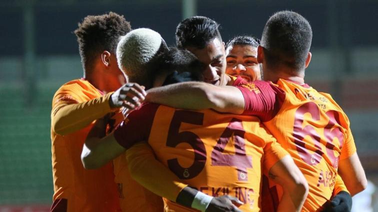Galatasaray'da futbolculara dağıtılacak prim miktarı belli oldu