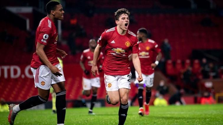 Manchester United sahasında rahat kazandı