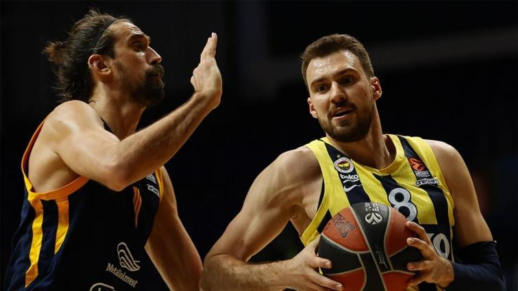 Marko Guduric: Hiç kimse böyle bir başarı beklemiyordu