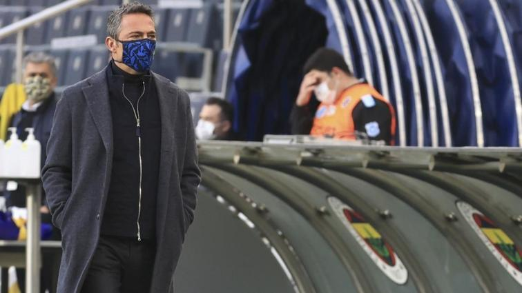 """Yine... Yeni... Yeniden... Fenerbahçe'de şimdi ne olacak"""" Okan Buruk..."""