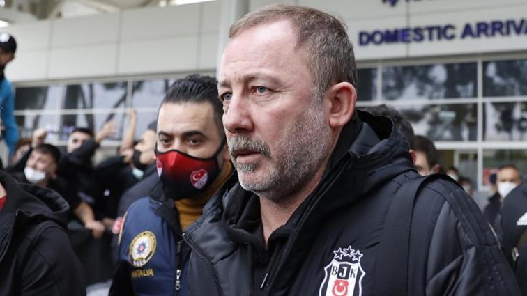 Beşiktaş'ta dev zirveden karar çıktı! Sergen Yalçın teklifi kabul etti...