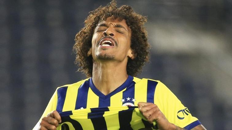 Fenerbahçe'nin yüzü Luiz Gustavo'suz gülmüyor