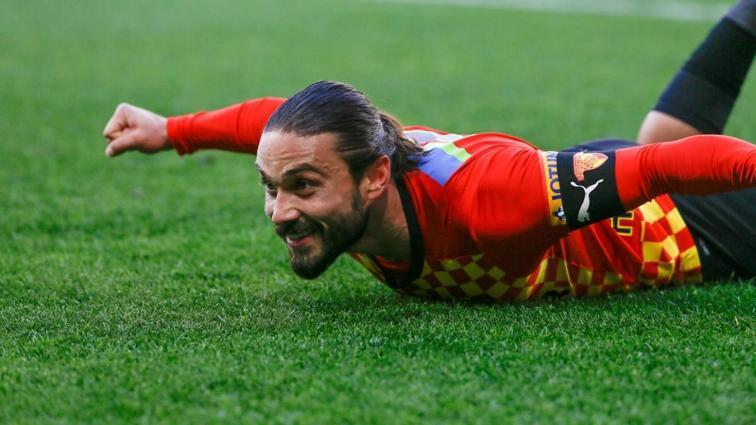Göztepe'nin Totti'si Halil Akbunar