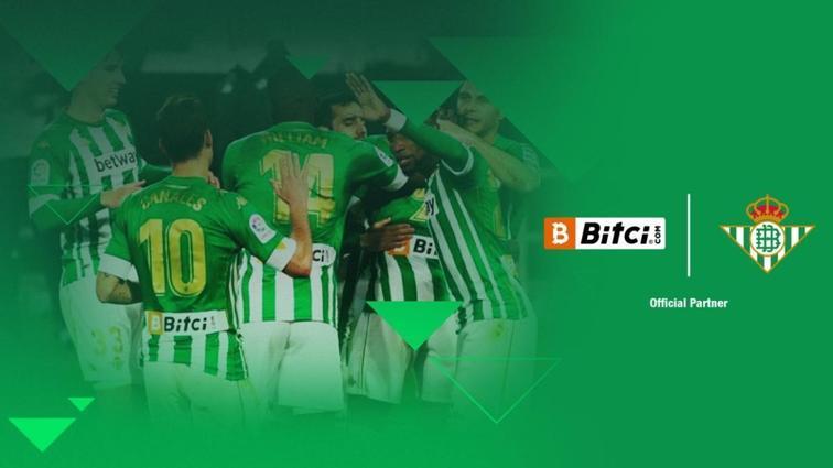 Real Betis, Türk dijital para platformuyla iş birliği anlaşması imzaladı