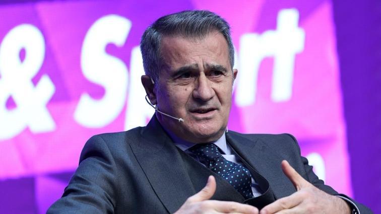 Şenol Güneş'ten zemin eleştirisi: Fenerbahçe-Göztepe maçında neyi izleyeceksiniz!