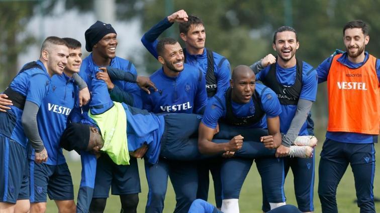 Trabzonspor Fenerbahçe'ye bileniyor