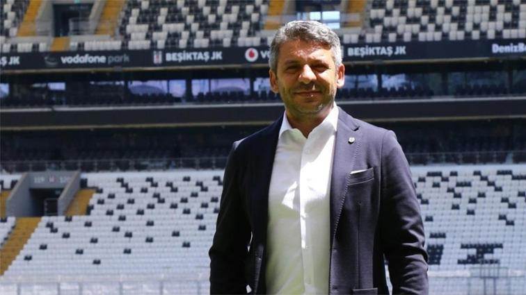 Beşiktaş Asbaşkanı Fatih Hakan Avşar: Batan gemiyi kurtardık