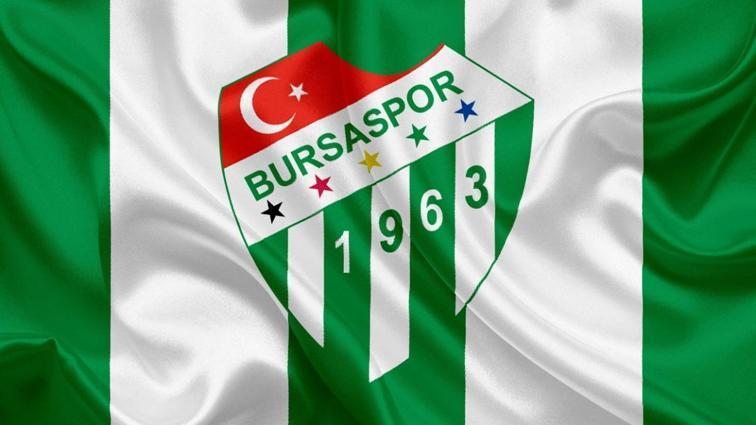 Bursaspor'da iki futbolcuda koronavirüs çıktı