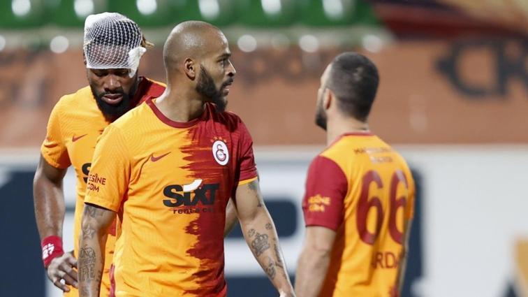 Galatasaray'da operasyona start verildi! Öncelik Marcao ve Luyindama