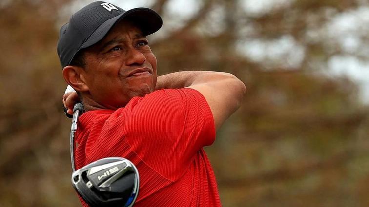Kaza geçiren Tiger Woods'un sağlık durumu hakkında açıklama geldi
