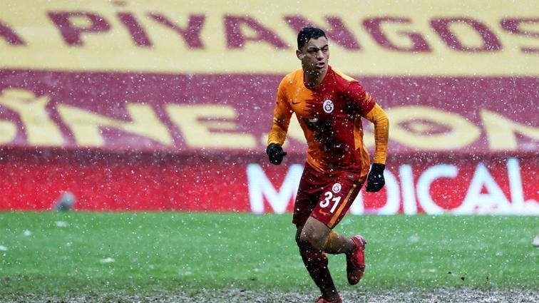 'Mustafa Muhammed için en doğru yer Galatasaray'