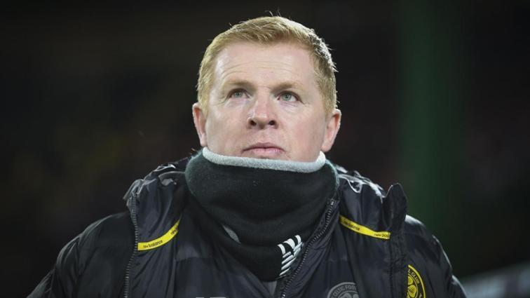 Rangers'ın 18 puan gerisine düşen Celtic'te teknik direktör Neil Lennon istifa etti