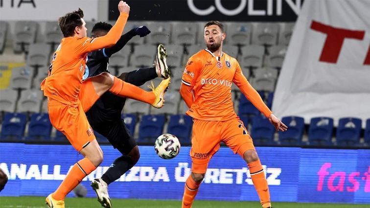 Spor Toto Süper Lig'de 27. hafta
