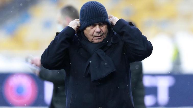 Ukrayna futbolunun tartışmalı figürü: Mircea Lucescu
