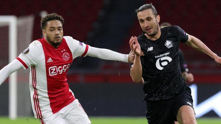 Yusuf Yazıcı'nın golü Lille'e yetmedi
