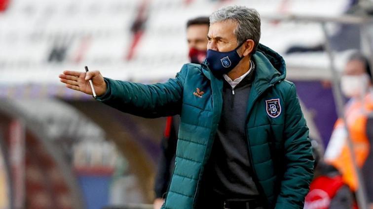 Aykut Kocaman: Tek tesellimiz puan ve gol yememek