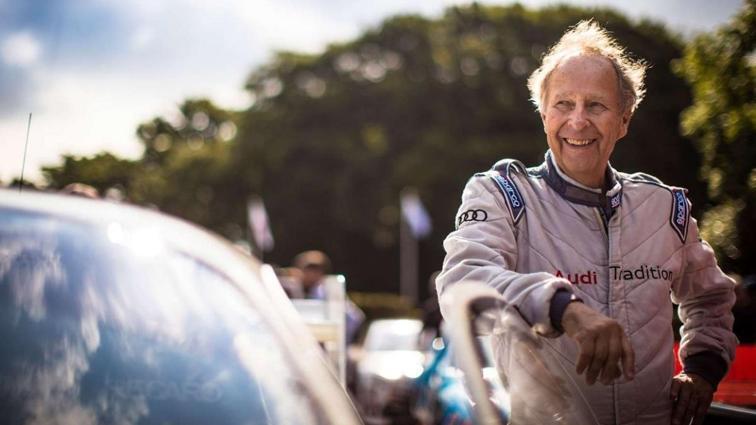Dünya şampiyonu rallici Hannu Mikkola hayata gözlerini yumdu