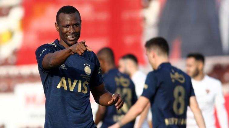Erol Bulut Trabzonspor maçı öncesi golcüleriyle özel olarak görüştü