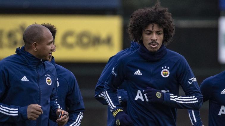 Fenerbahçe 4 eksikle Trabzonspor deplasmanına çıkıyor