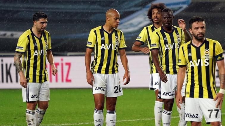 Fenerbahçe'de tek hedef Trabzonspor galibiyeti! Futbolcular yemin etti...