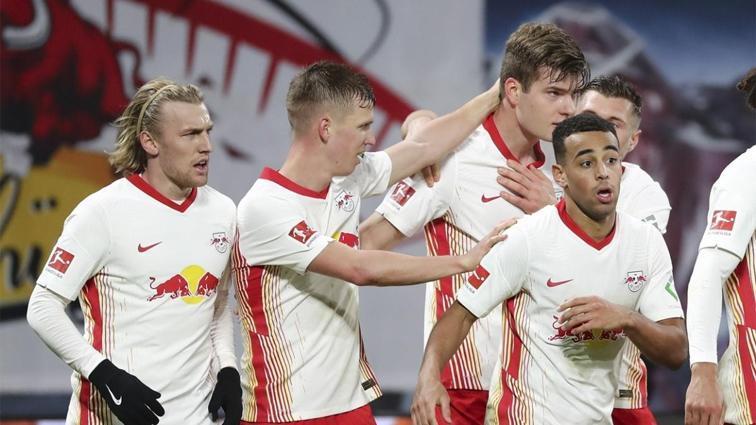 Leipzig, 90+3'te 3 puanı getirdi