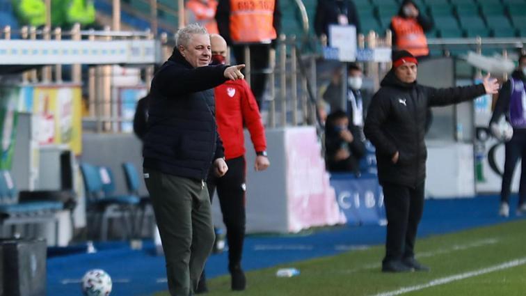 Marius Sumudica'dan bomba sözler: Çaykur Rizespor'un başına Mourinho gelse başarılı olamaz