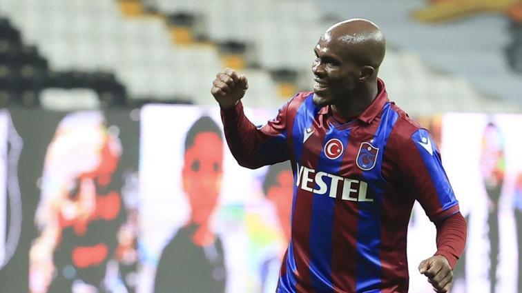 Trabzonspor'un yıldızları derbide ilke imza atmak istiyor