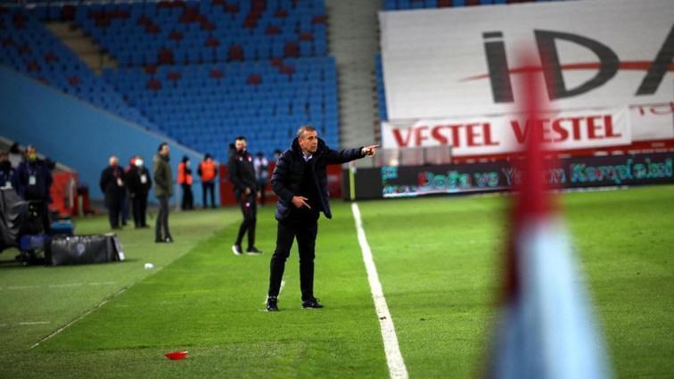 Abdullah Avcı'dan penaltı itirazı: Teknik açılımını merak ediyorum