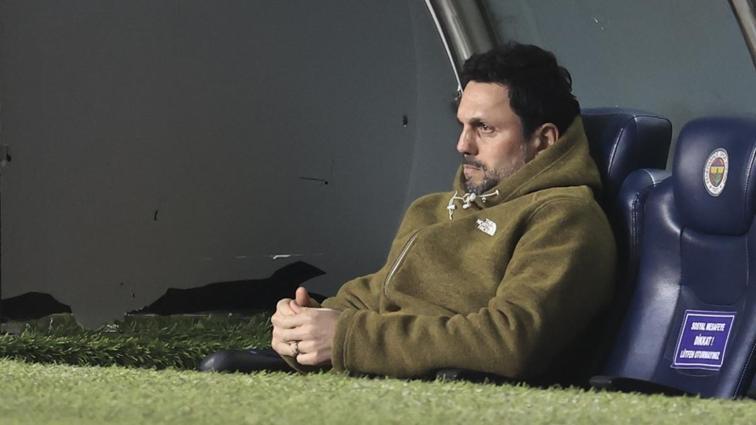 Erol Bulut Trabzonspor maç taktiğini kafasında belirledi