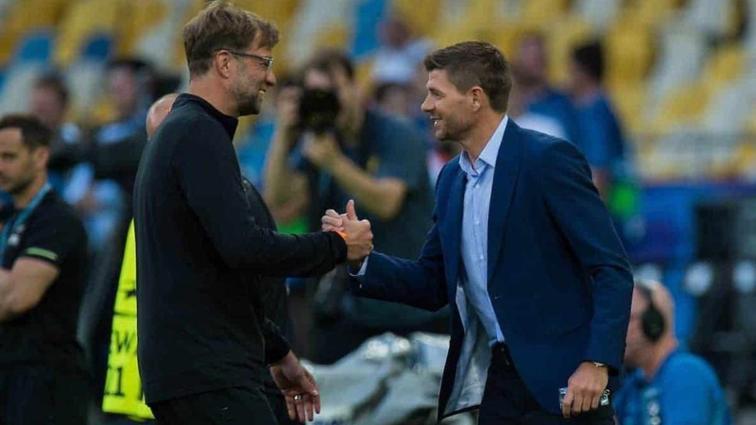 Müthiş iddia: 'Jürgen Klopp Almanya'ya, Gerrard Liverpool'a'