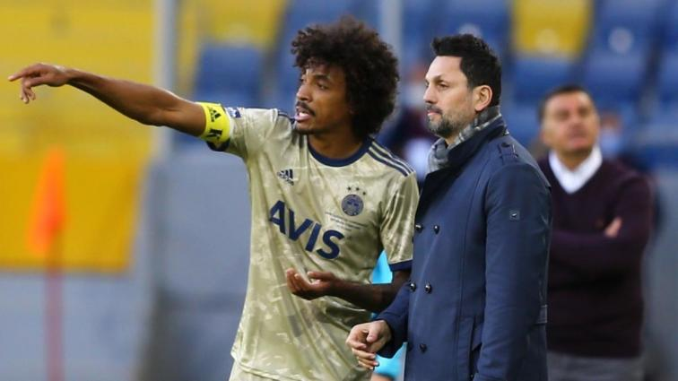 Fenerbahçe'de Gustavo çalışmalara başladı